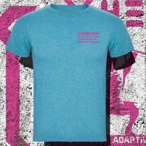 camiseta crossfit 2021