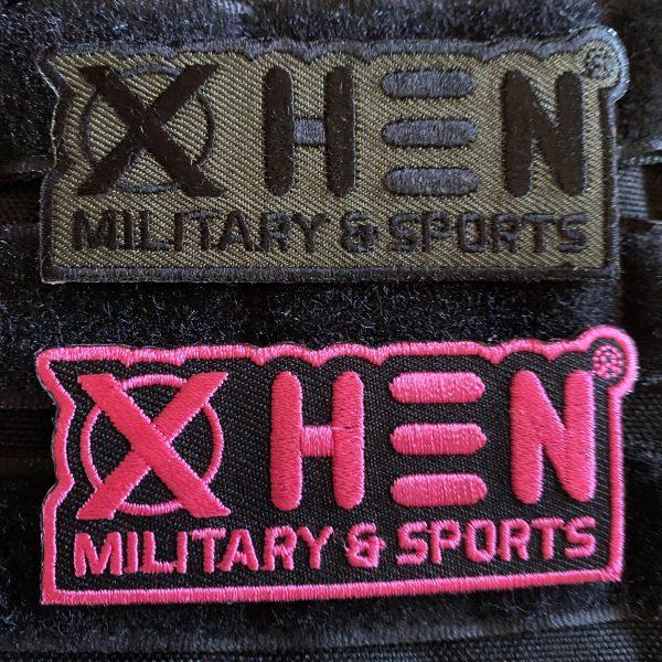 XHEN patch